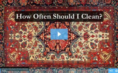 How Often Should I Clean My Wool Rugs?